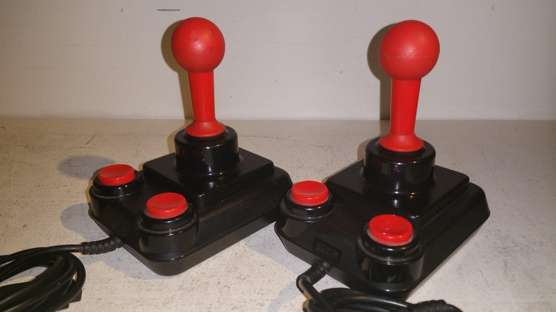 Atari Joystick Mame Raspberry Pi To Arcade Controller Interface Arcadomania Shop Download